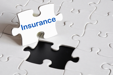 Image of Insurance Puzzle Piece